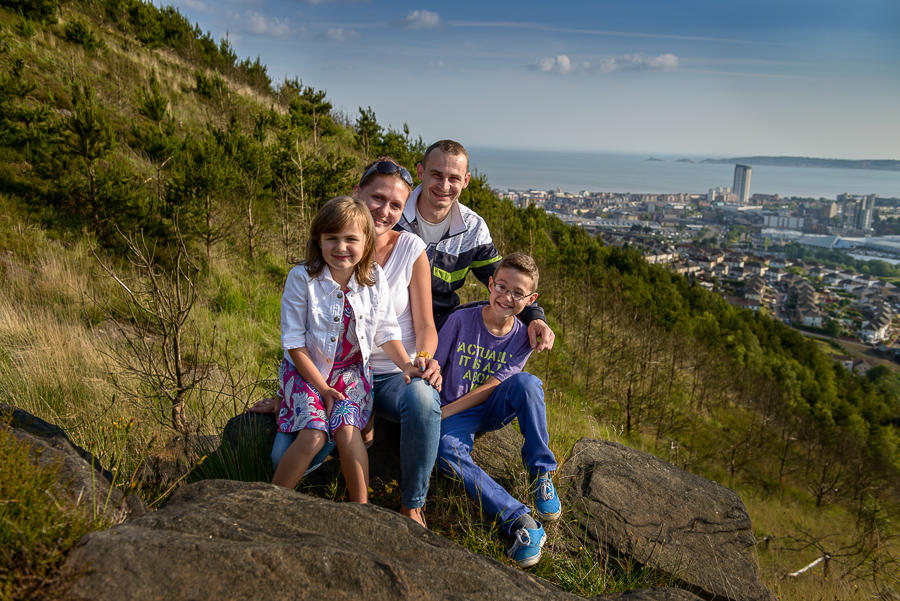 FAMILY PORTRAITS – SWANSEA, kids photography south wales-23