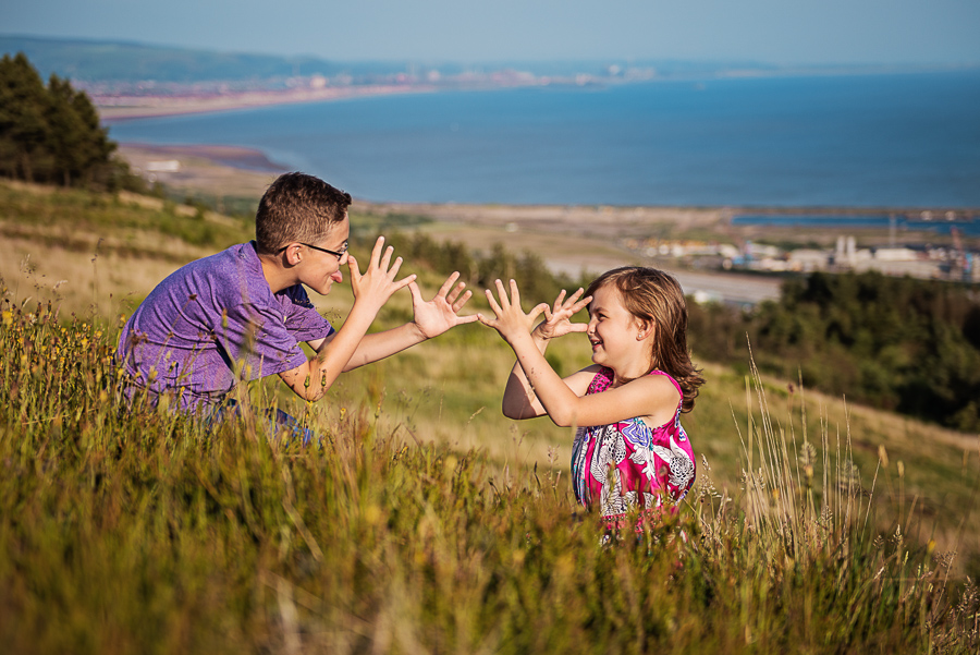 FAMILY PORTRAITS – SWANSEA, kids photography south wales-31