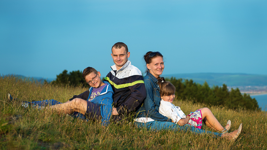 FAMILY PORTRAITS – SWANSEA, kids photography south wales-36