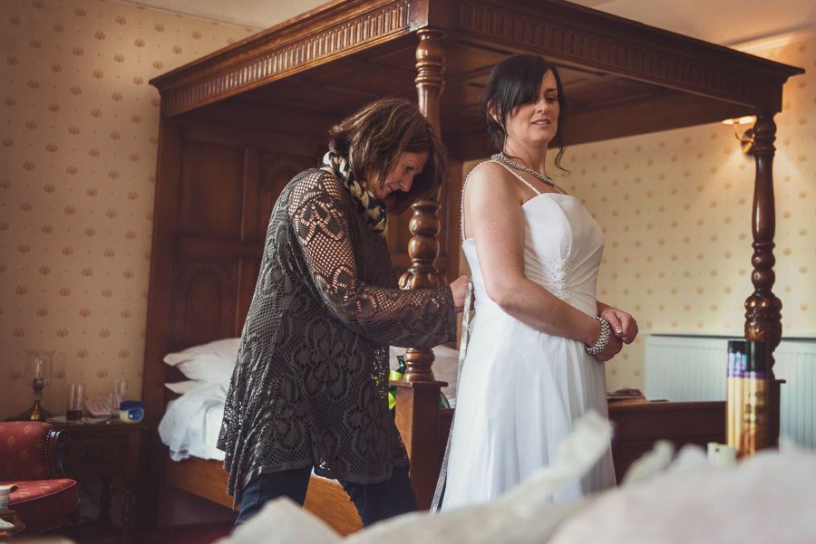Neath Wedding Photograpger, swansea wedding photographers, castle hotel neath wedding-1