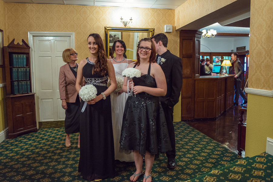 Neath Wedding Photograpger, swansea wedding photographers, castle hotel neath wedding-15
