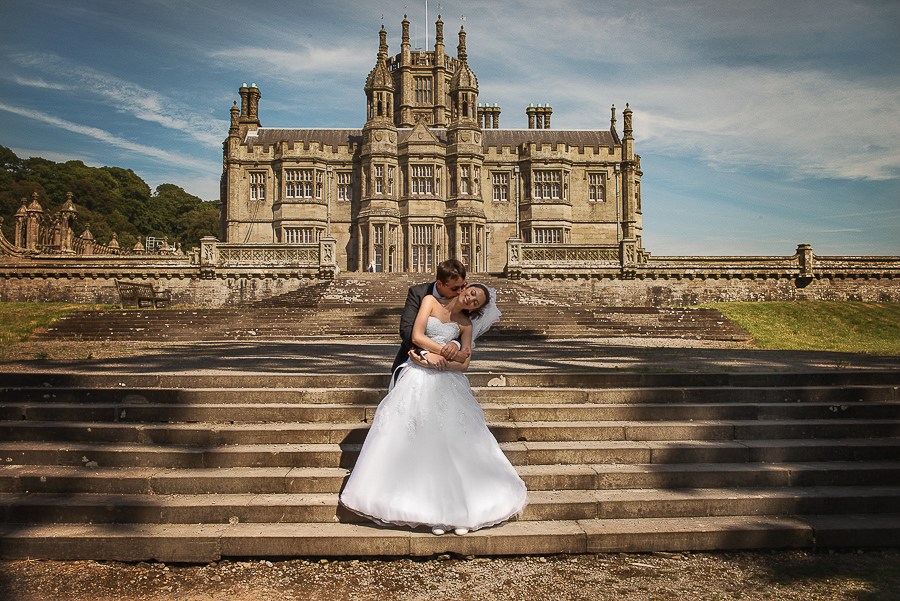SWANSEA WEDDING PHOTOGRAPHER - MARGAM COUNTRY PARK, PORT TALBOT, Wedding photographers south wales-12