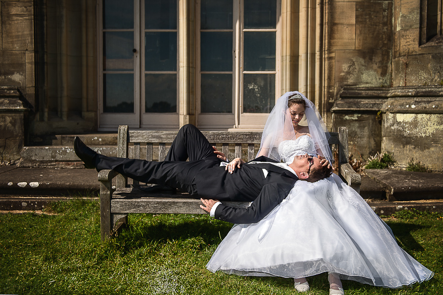 SWANSEA WEDDING PHOTOGRAPHER - MARGAM COUNTRY PARK, PORT TALBOT, Wedding photographers south wales-18