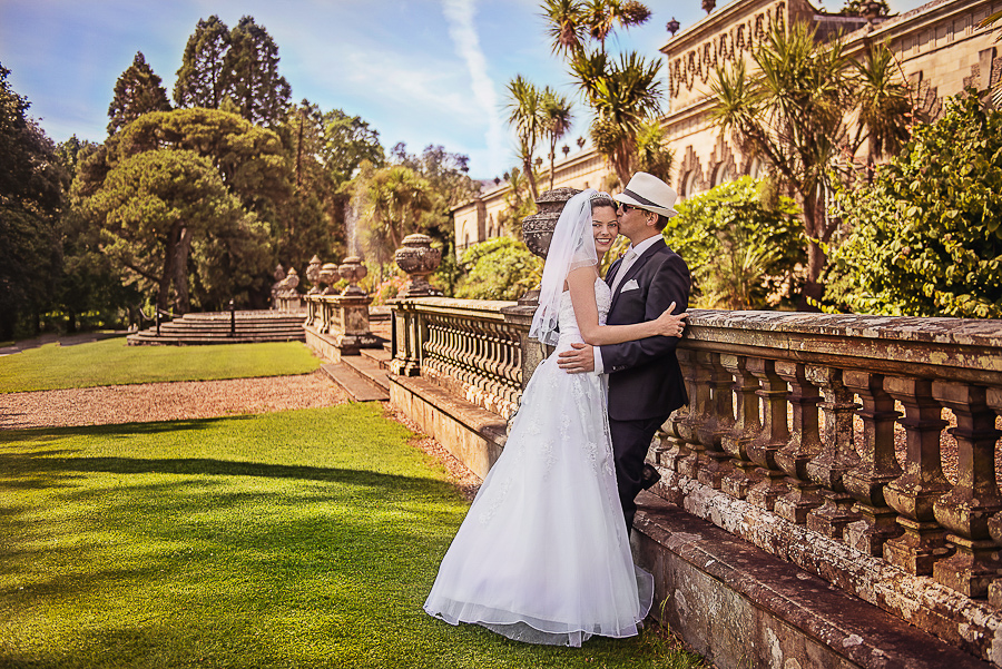 SWANSEA WEDDING PHOTOGRAPHER - MARGAM COUNTRY PARK, PORT TALBOT, Wedding photographers south wales-2