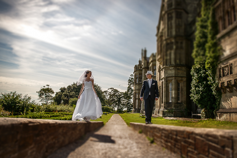 SWANSEA WEDDING PHOTOGRAPHER - MARGAM COUNTRY PARK, PORT TALBOT, Wedding photographers south wales-21