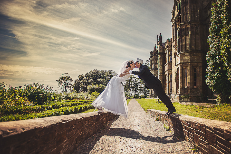 SWANSEA WEDDING PHOTOGRAPHER - MARGAM COUNTRY PARK, PORT TALBOT, Wedding photographers south wales-22