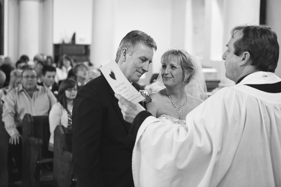 WEDDING CEREMONY IN ST SAMLET'S CHURCH, LLANSAMLET, Wedding Photographers Swansea , Wedding photographers south wales, swansea wedding photographer-37