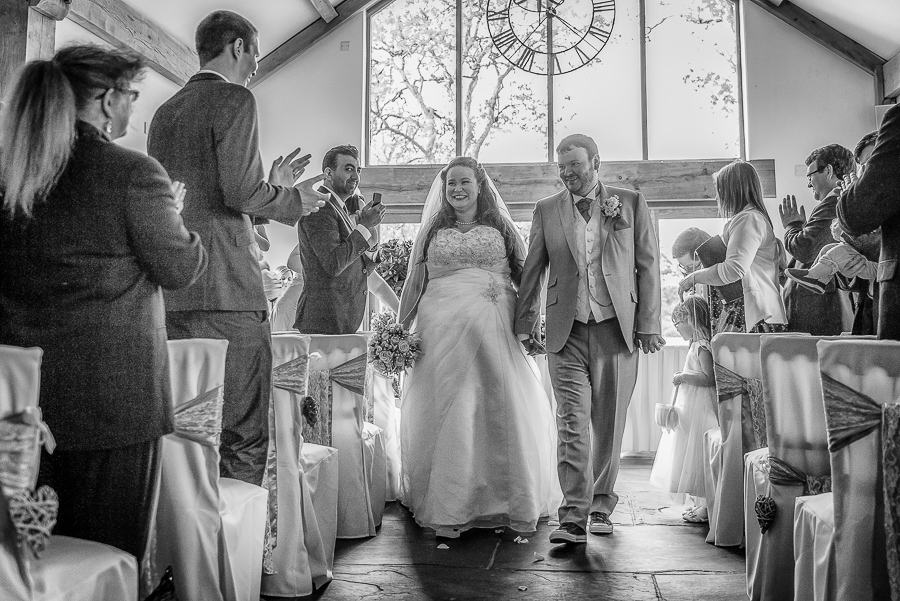 Wedding photographer @ Oldwalls Leisure, Gower-122