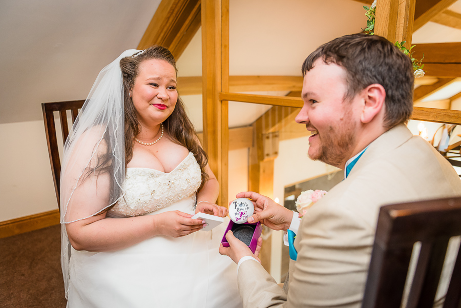 Wedding photographer @ Oldwalls Leisure, Gower-126