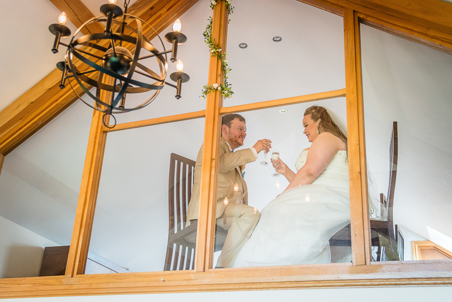 Wedding photographer @ Oldwalls Leisure, Gower-127