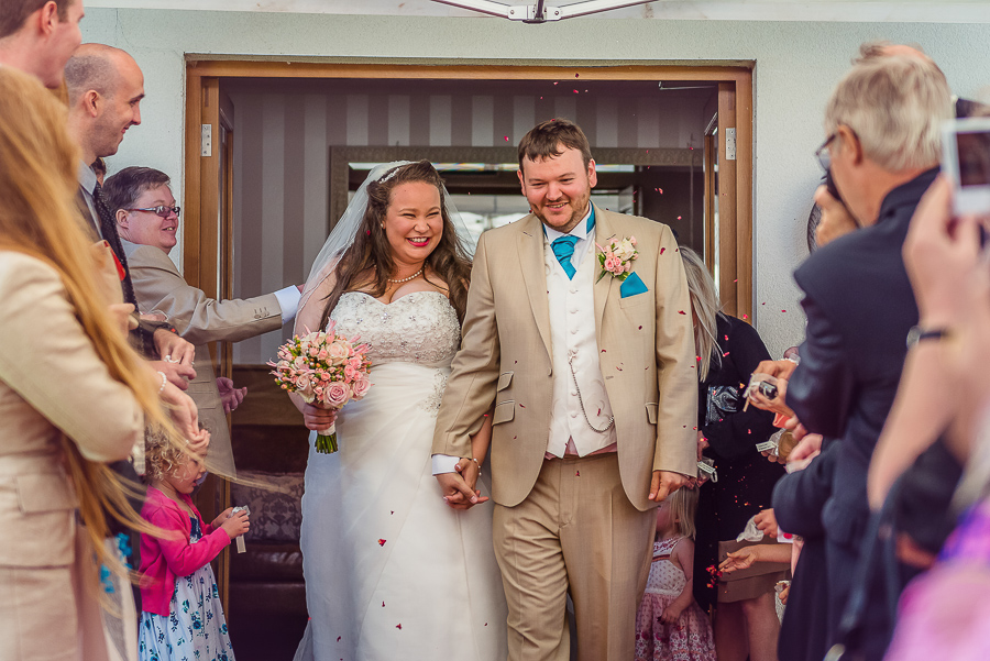 Wedding photographer @ Oldwalls Leisure, Gower-130