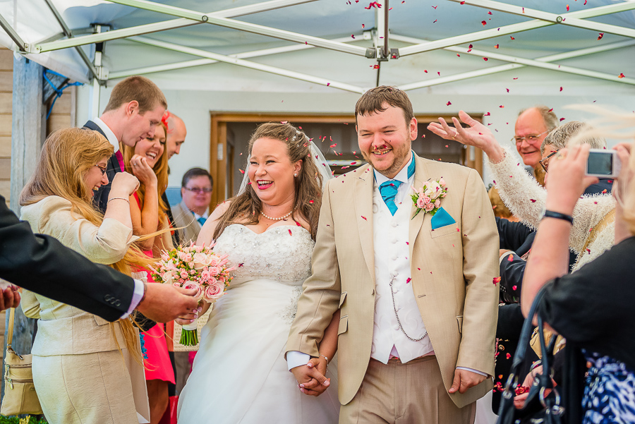 Wedding photographer @ Oldwalls Leisure, Gower-131