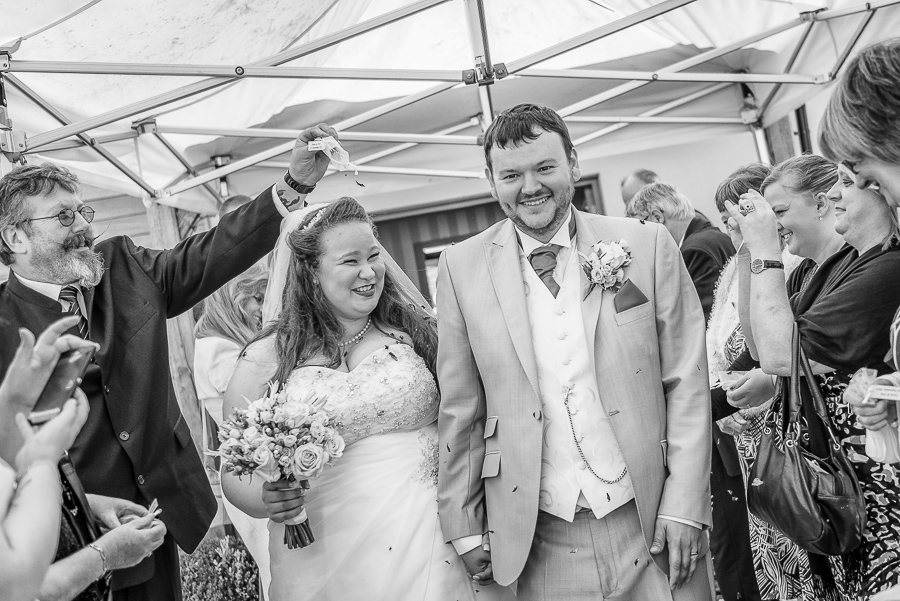 Wedding photographer @ Oldwalls Leisure, Gower-132