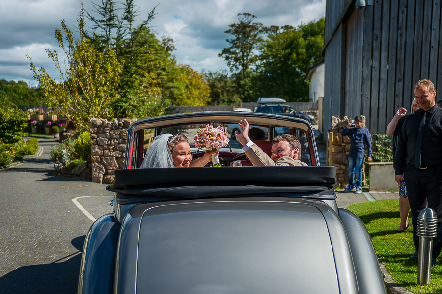 Wedding photographer @ Oldwalls Leisure, Gower-134
