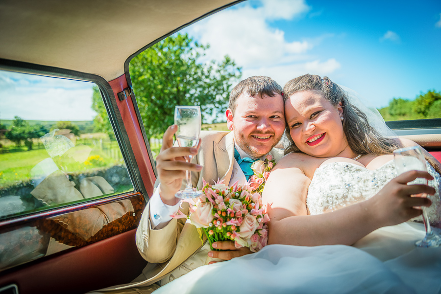 Wedding photographer @ Oldwalls Leisure, Gower-136