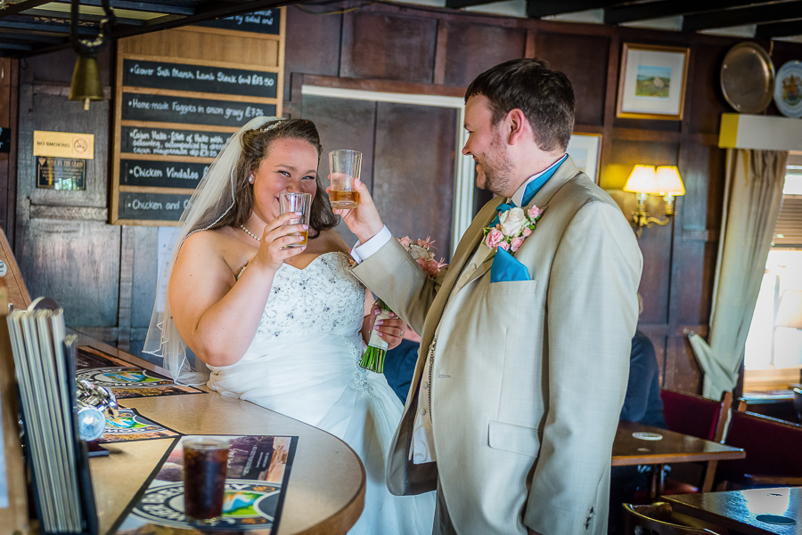 Wedding photographer @ Oldwalls Leisure, Gower-138