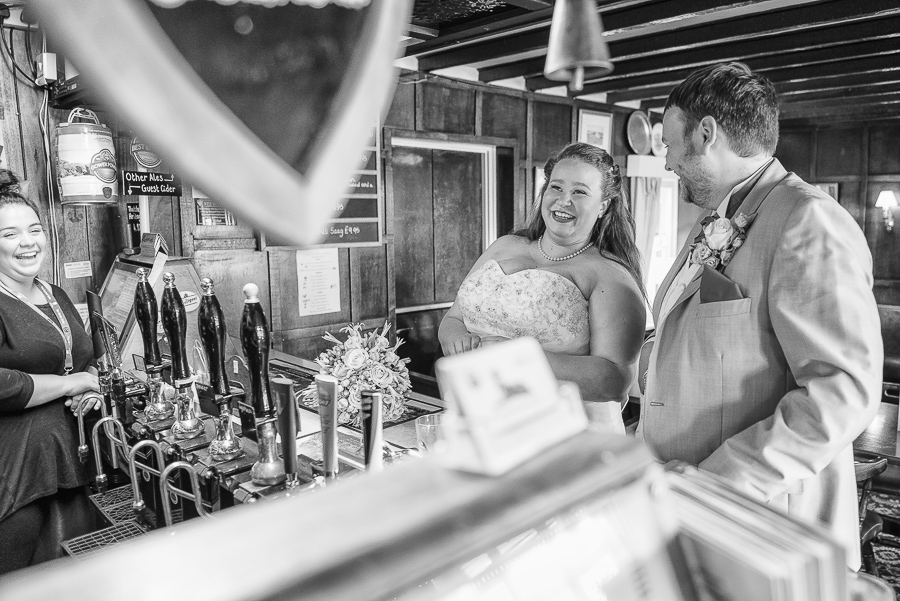 Wedding photographer @ Oldwalls Leisure, Gower-140