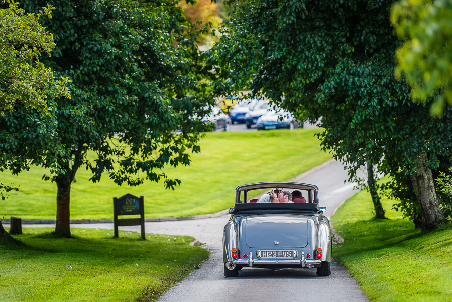 Wedding photographer @ Oldwalls Leisure, Gower-145