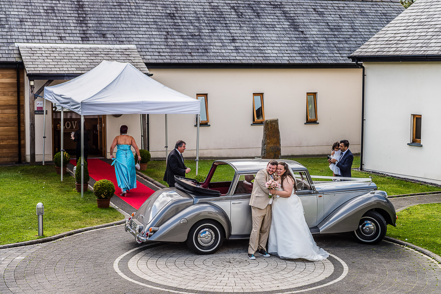 Wedding photographer @ Oldwalls Leisure, Gower-146