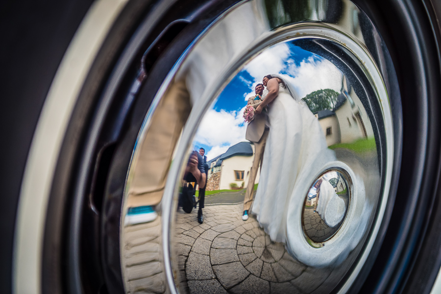 Wedding photographer @ Oldwalls Leisure, Gower-147