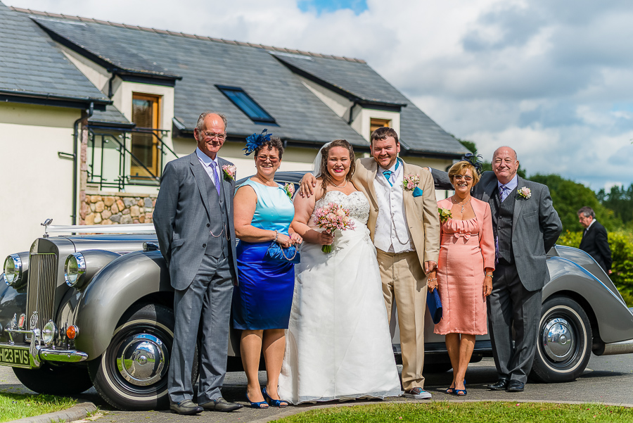 Wedding photographer @ Oldwalls Leisure, Gower-148