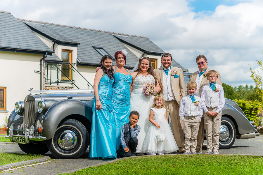 Wedding photographer @ Oldwalls Leisure, Gower-150