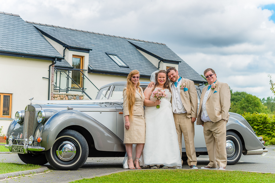 Wedding photographer @ Oldwalls Leisure, Gower-151
