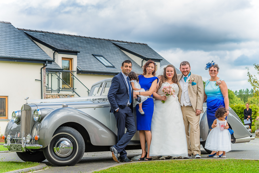 Wedding photographer @ Oldwalls Leisure, Gower-152