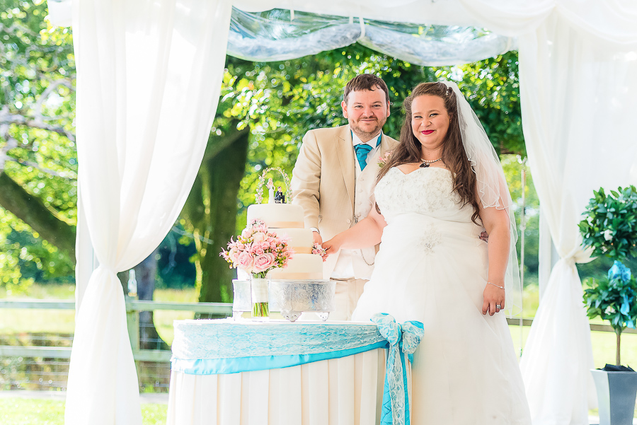 Wedding photographer @ Oldwalls Leisure, Gower-218