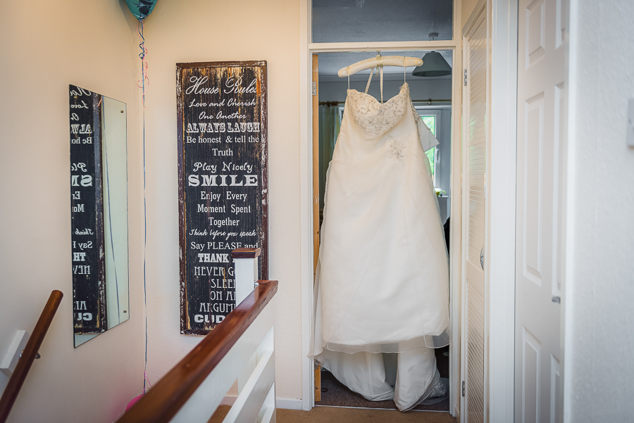 Wedding photographer @ Oldwalls Leisure, Gower-24