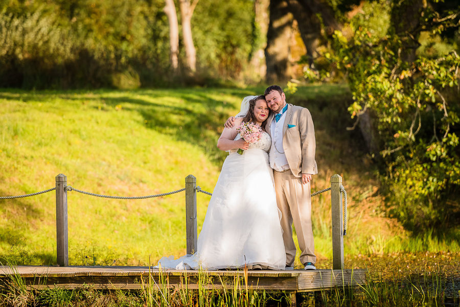 Wedding photographer @ Oldwalls Leisure, Gower-244