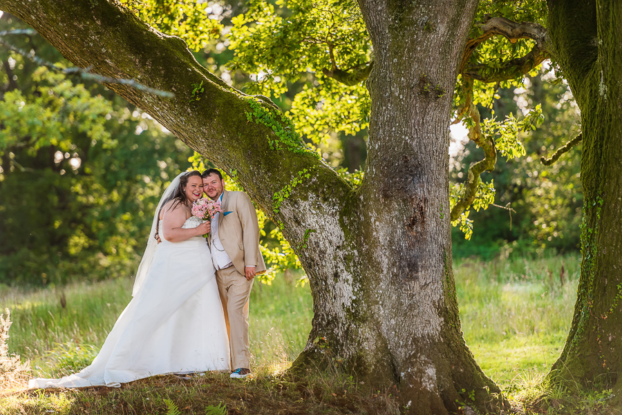 Wedding photographer @ Oldwalls Leisure, Gower-248