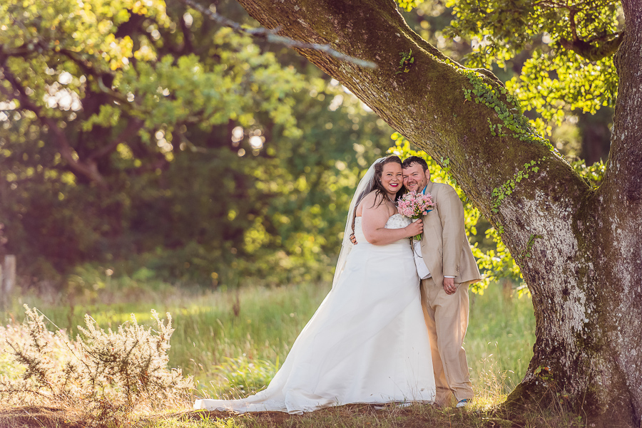 Wedding photographer @ Oldwalls Leisure, Gower-249