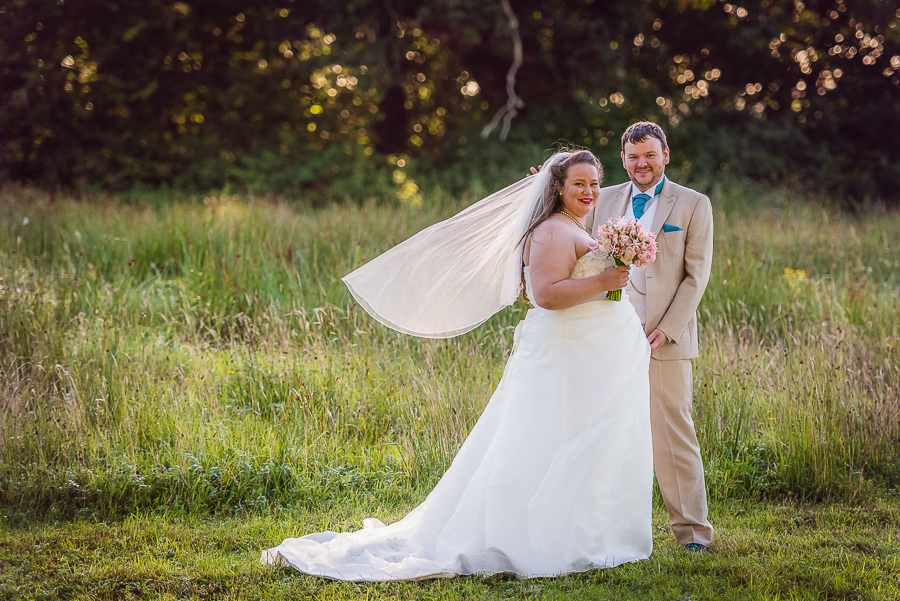 Wedding photographer @ Oldwalls Leisure, Gower-253