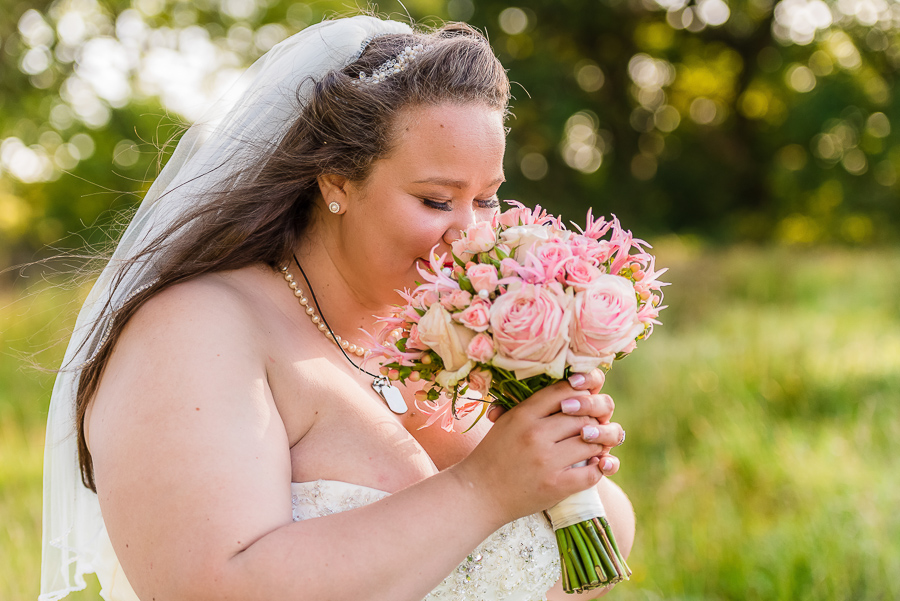Wedding photographer @ Oldwalls Leisure, Gower-254