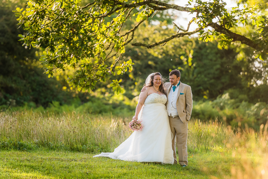 Wedding photographer @ Oldwalls Leisure, Gower-255