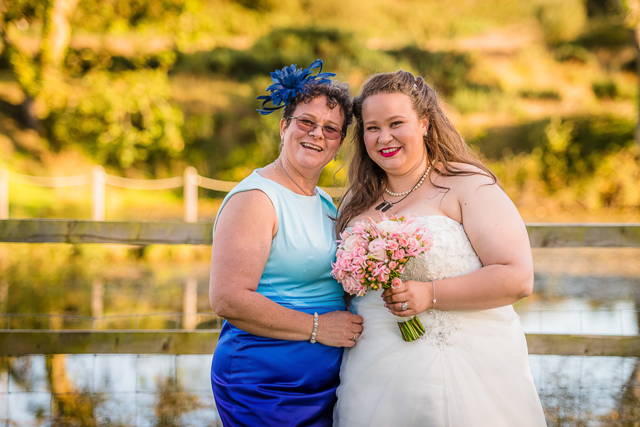Wedding photographer @ Oldwalls Leisure, Gower-261