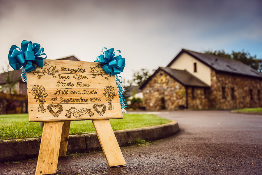 Wedding photographer @ Oldwalls Leisure, Gower-42
