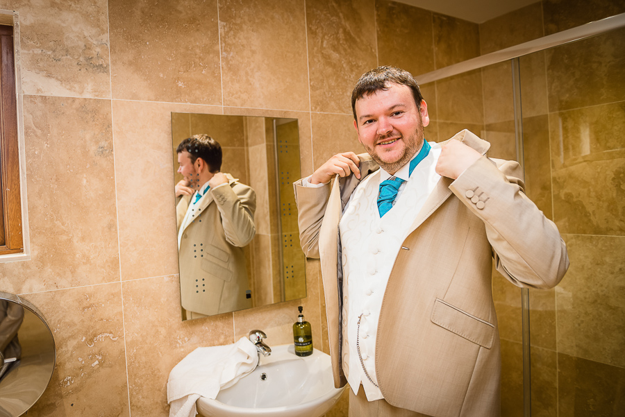 Wedding photographer @ Oldwalls Leisure, Gower-59