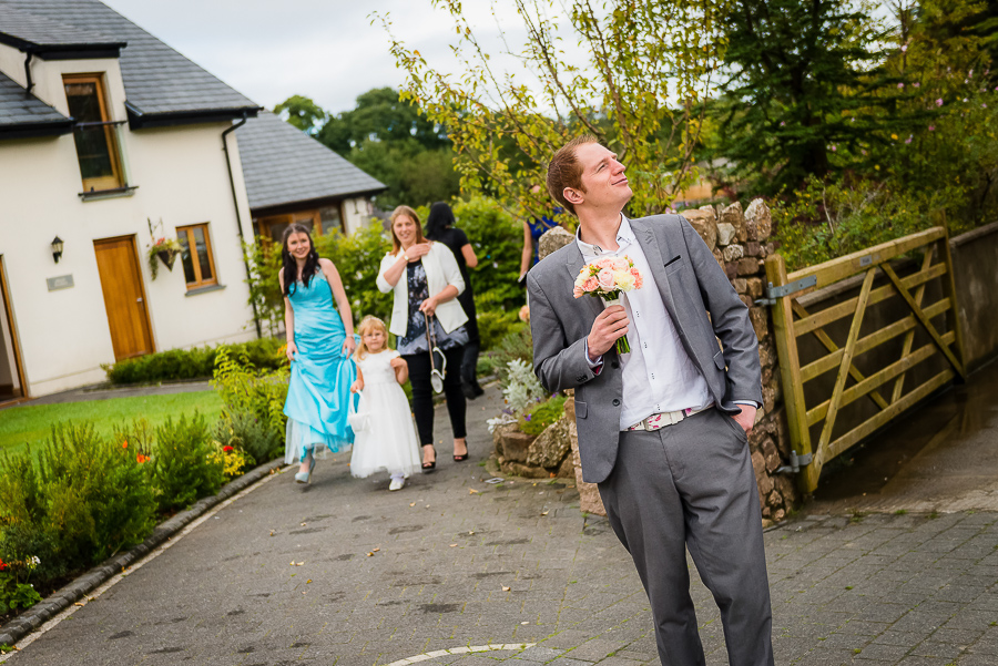 Wedding photographer @ Oldwalls Leisure, Gower-68