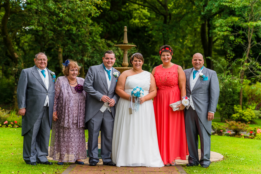 wedding photographer at the Manor Park Country House, Clydach, Swansea. -125