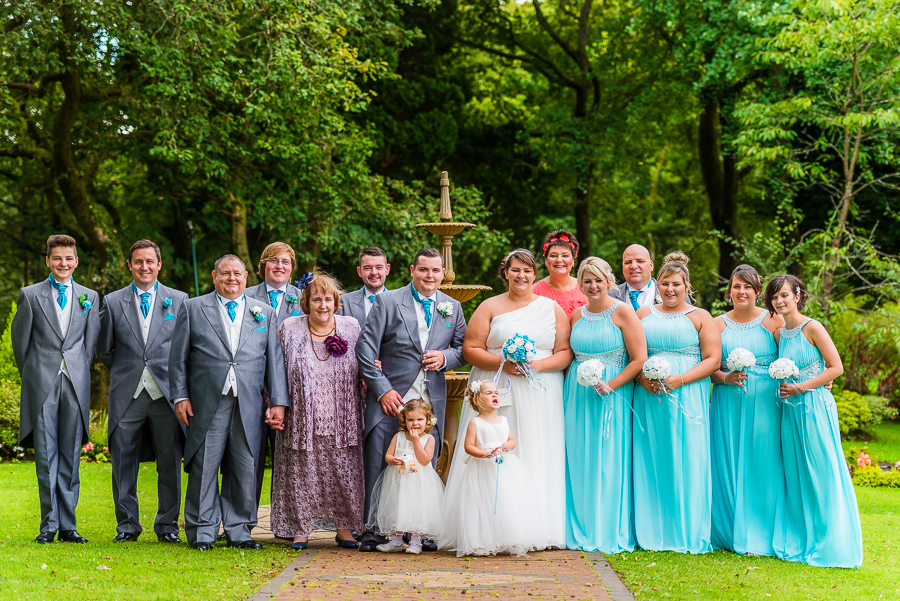 wedding photographer at the Manor Park Country House, Clydach, Swansea. -126