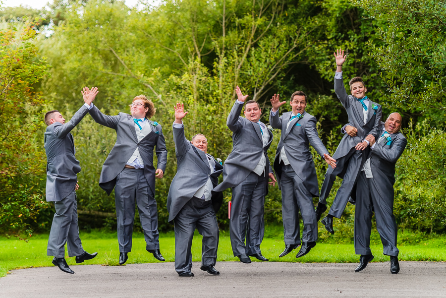 wedding photographer at the Manor Park Country House, Clydach, Swansea. -139