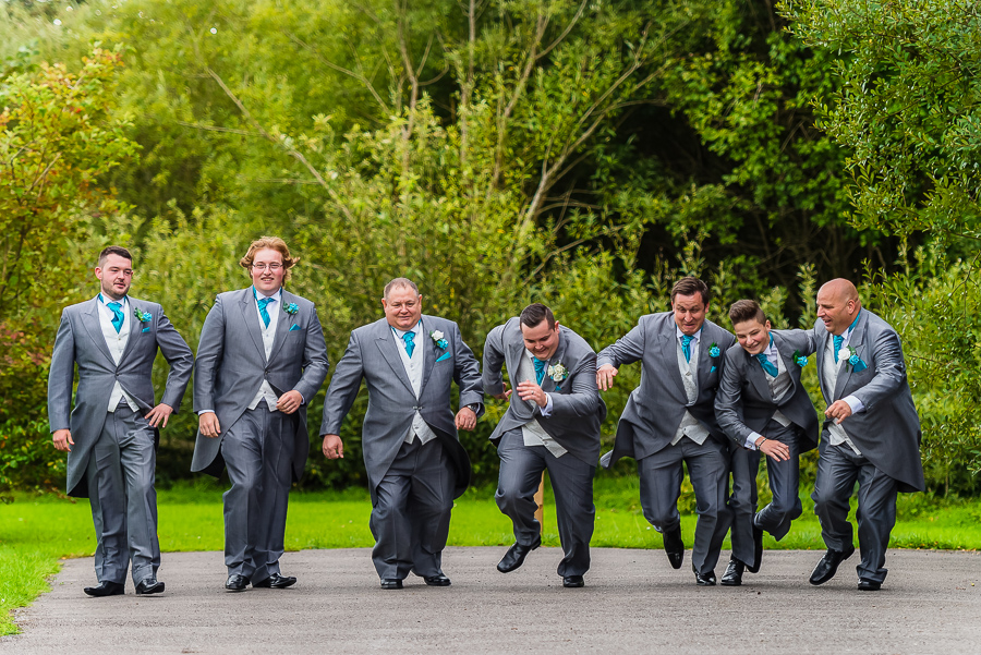 wedding photographer at the Manor Park Country House, Clydach, Swansea. -140