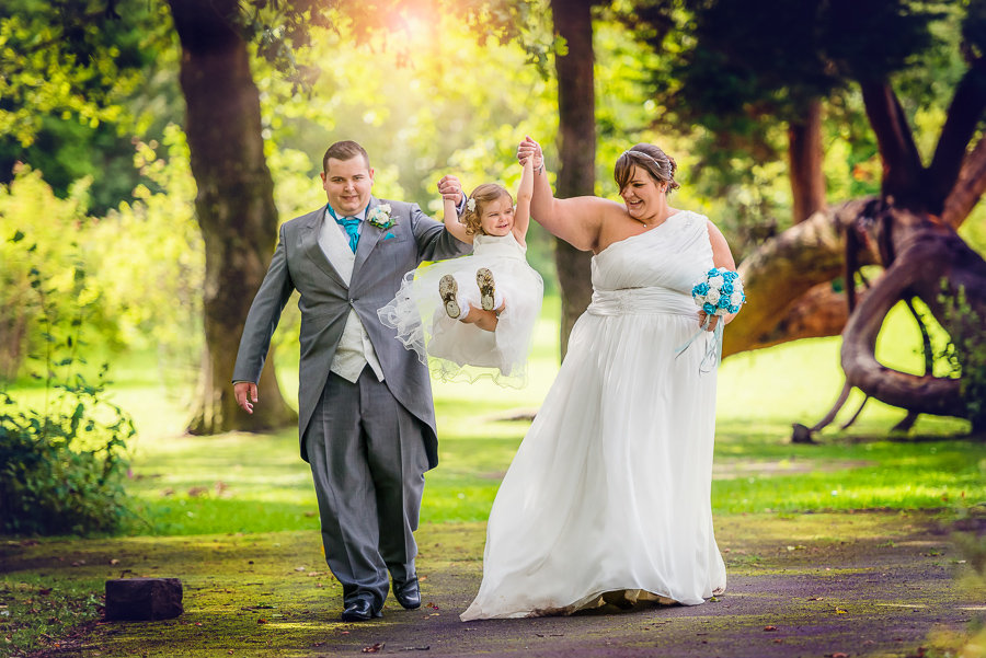 wedding photographer at the Manor Park Country House, Clydach, Swansea. -180