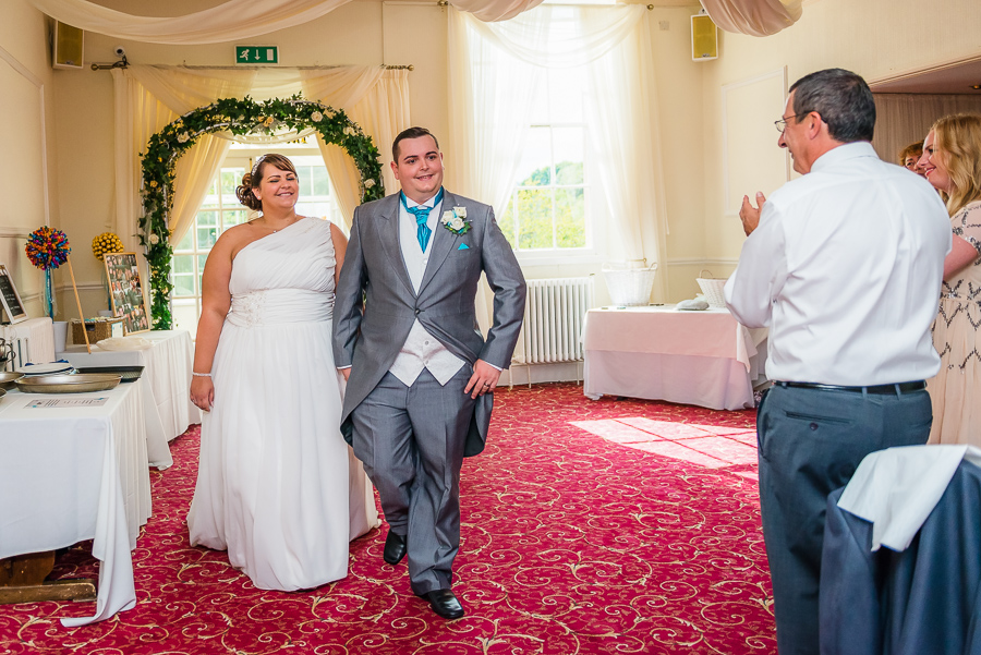 wedding photographer at the Manor Park Country House, Clydach, Swansea. -188