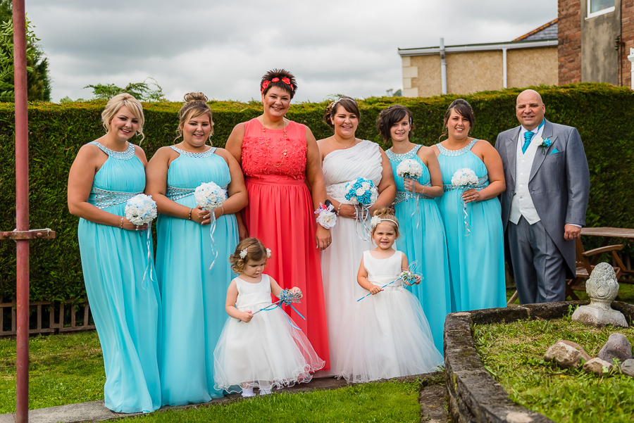wedding photographer at the Manor Park Country House, Clydach, Swansea. -72