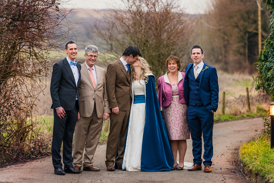 Wedding Stouthall - Gower Peninsula Wedding photographer swansea, (297 z 367)
