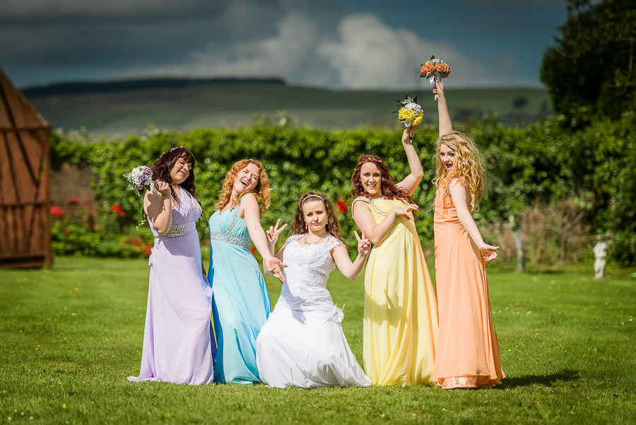 The Coach House in Neath Abbey wedding photographer -116