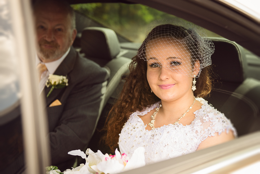 The Coach House in Neath Abbey wedding photographer -14